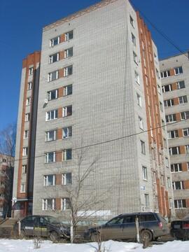Продаётся блок из 2-х комнат: 12,7+12,5 м на 8 этаже 9 этажного . - Фото 4