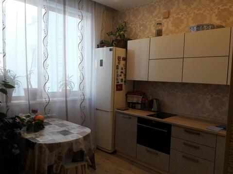 Продам 1-к квартиру, Маркова, микрорайон Березовый 55 - Фото 2