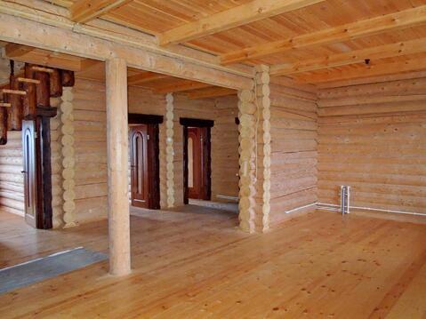 Продается новый дом с гаражом в деревне, в 80 км от МКАД (Яросл. ш.) - Фото 5