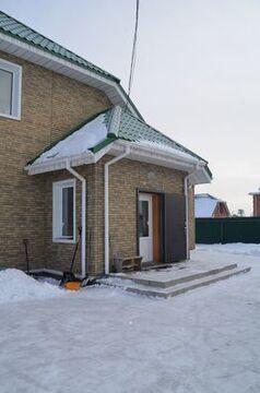 Продажа дома, Тополево, Хабаровский район, Ул. Гаражная - Фото 2