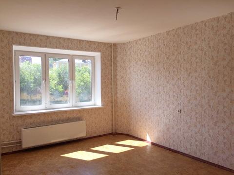 2 комнатная квартира 60 кв.м. г. Ивантеевка, ул. Дзержинского, 8к2 - Фото 2