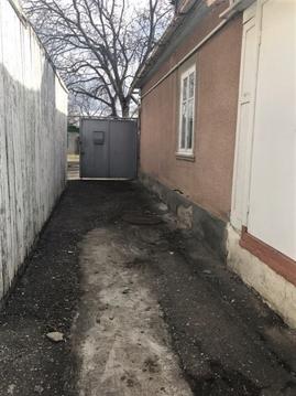 Продажа земельного участка, Ессентуки, Ул. Ермолова - Фото 1
