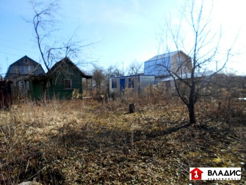 Владимир, Октябрьский р-он, земля на продажу - Фото 4