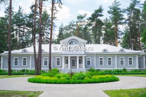 Аренда дома посуточно, Клепиковский район - Фото 1