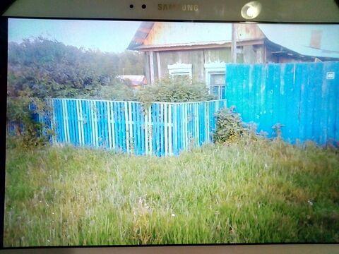 Продам 1-этажн. дом 24.1 кв.м. Ялуторовский тракт - Фото 1