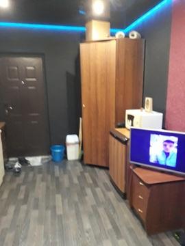 Продам комнату, Солнечный б-р, 15, Солнечный - Фото 3