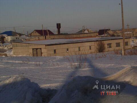 Продажа производственного помещения, Яшкинский район - Фото 1