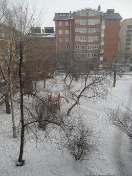 Продам 3х ком квартиру в центре г. Красноярска - Фото 5