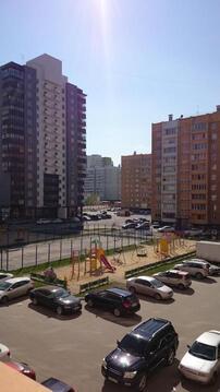 1к Братьев Кашириных, 160 17000 тыс - Фото 2