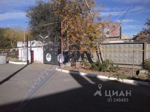 Продажа склада, Астрахань, Ул. Парковая - Фото 1