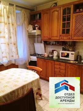 Квартира ул. Обская 50/2 - Фото 1