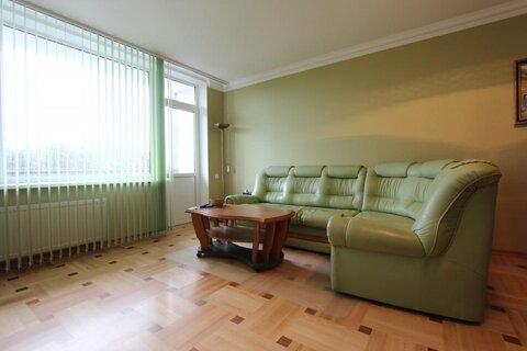 Продажа квартиры, Zigfrda Meierovica prospekts - Фото 3