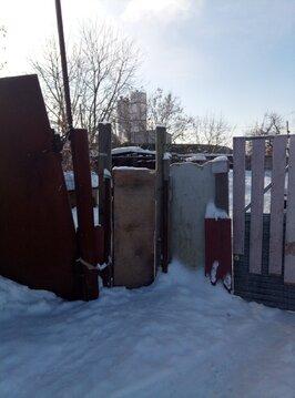 В черте г.Пушкино продается участок с коммуникациями - Фото 3