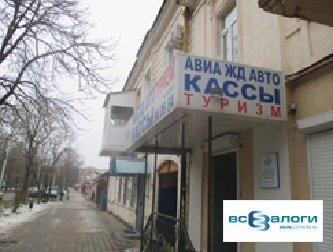 Продажа офиса, Ставрополь, К.Маркса пр-кт. - Фото 1