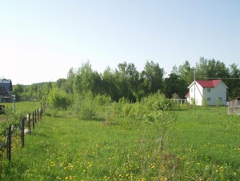 Продается земельный участок, Малое Савватеево, 12 сот - Фото 2