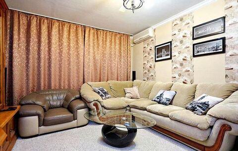 Продается квартира г Краснодар, ул Ипподромная, д 53 - Фото 1