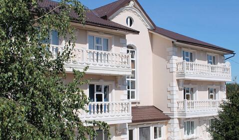 Аренда дома 800 м2 Богородский городской округ, Аборино - Фото 1