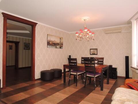 Эксклюзивная 4 (четырёх) комнатная квартира в Ленинском районе - Фото 5