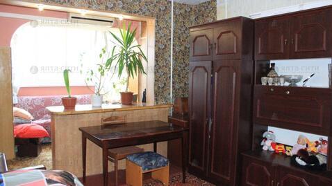 Продается трехкомнатная квартира в нижнем Мисхоре - Фото 2