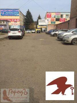 Коммерческая недвижимость, ул. Московская, д.63 - Фото 1