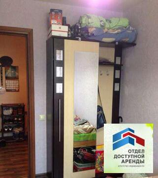 Квартира ул. Троллейная 7, Аренда квартир в Новосибирске, ID объекта - 317078191 - Фото 1