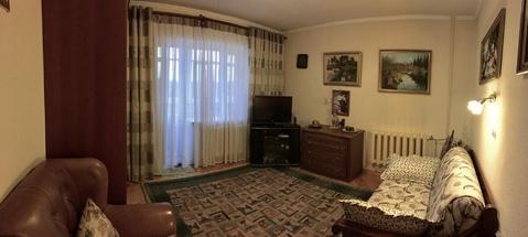 3-х комн. квартира в теплом кирпичном доме в центре города - Фото 3