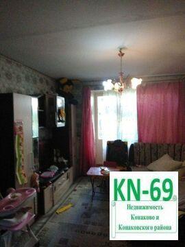Продается отличная 3-комнатная квартира на берегу Волги! - Фото 4