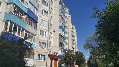 Продажа квартиры, Елец, Ул. Пушкина - Фото 1
