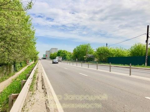 Участок, Щелковское ш, 16 км от МКАД, Щелково. Участок 17 соток для . - Фото 3