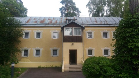 Продается коттедж 347 м. на участке 92 сотки, пгт Ильинский - Фото 1