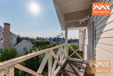 Продается дом, Хиттолово д, Ветеранов - Фото 2