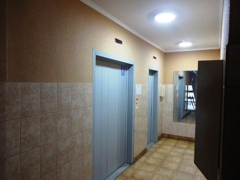 4 ком. квартира м. Братиславская ул. Поречная д.31 к 1 - Фото 5