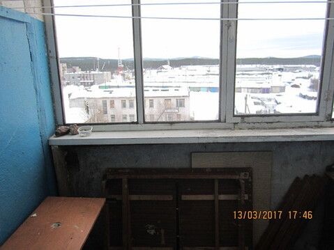 Квартира, Пушной, Центральная - Фото 5