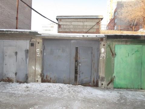 Продам гараж Дубенского 4г - Фото 1