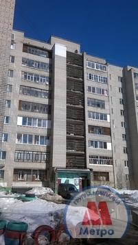 Квартира, ул. Строителей, д.13 - Фото 1