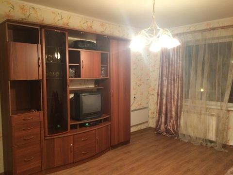 1 комнатная квартира с улучшенной планировкой в г. Наро-Фоминск - Фото 3