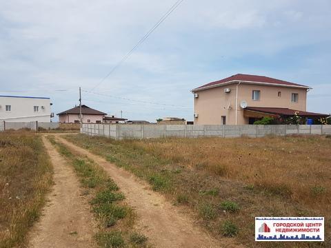 Земельный участок в пгт.Мирный - Фото 4