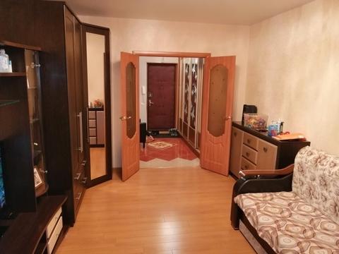 Продажа квартиры Балашиха Железнодорожный ул.Береговая д.8 - Фото 4