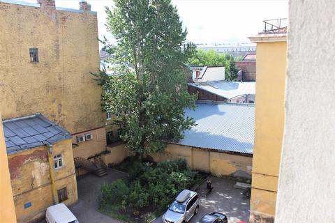 Продажа комнаты, м. Лиговский проспект, Ул. Марата - Фото 4