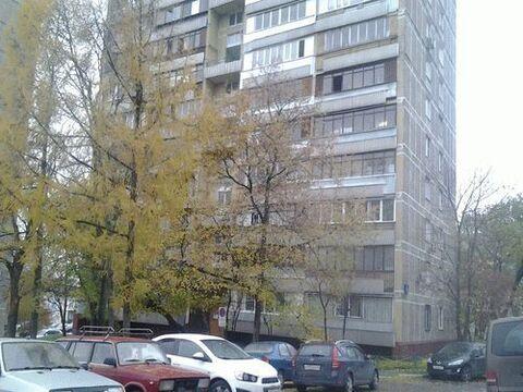 Продажа квартиры, м. Кунцевская, Ул. Багрицкого - Фото 4