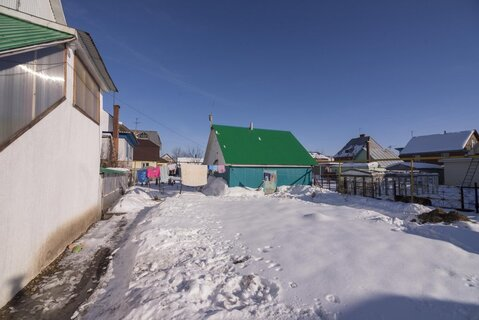 Продажа дома, Уфа, Удачная - Фото 2