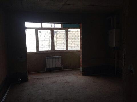 Квартира-студия в стяжке-штукатурке 40м2. - Фото 2