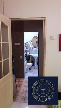 1к.кв, м Текстильщики, Саратовская ул д. 5к2. (ном. объекта: 31976) - Фото 4