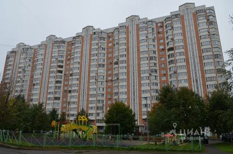 Продажа квартиры, м. Орехово, Шипиловский проезд - Фото 2