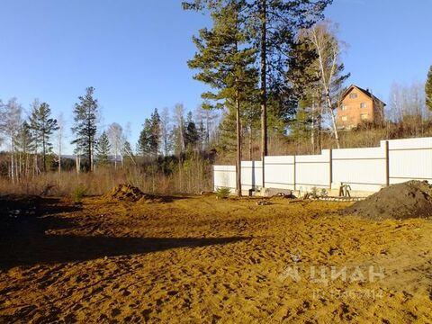 Продажа участка, Маркова, Иркутский район, Ул. Таежная - Фото 1