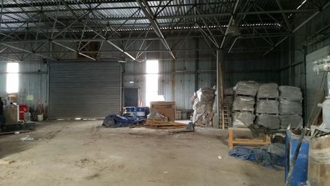 Продам производственно-складскую базу - Фото 3