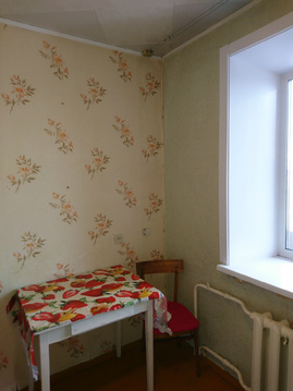 1комн квартира, 114 серия, кирпичный дом - Фото 5