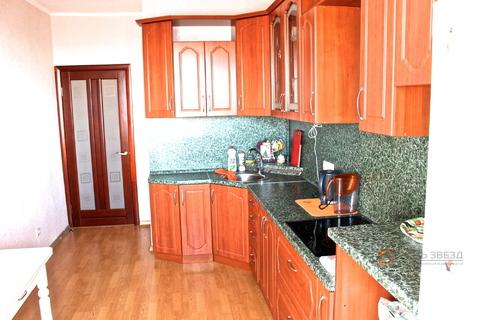 Сдается 1-комнатная квартира г. Чехов, ул. Московская д.84 - Фото 4
