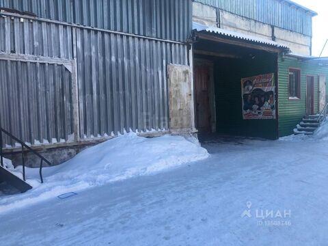 Склад в Хабаровский край, Комсомольск-на-Амуре Севастопольская ул, 55 . - Фото 1