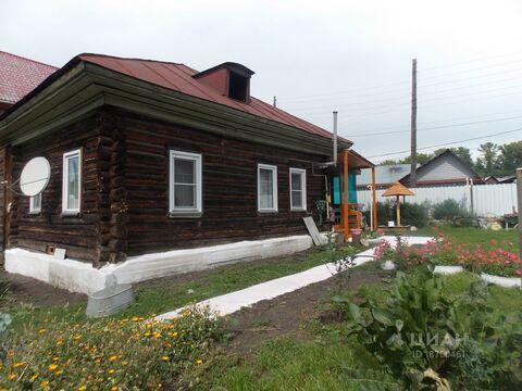 Продажа дома, Горно-Алтайск, Поперечный пер. - Фото 2